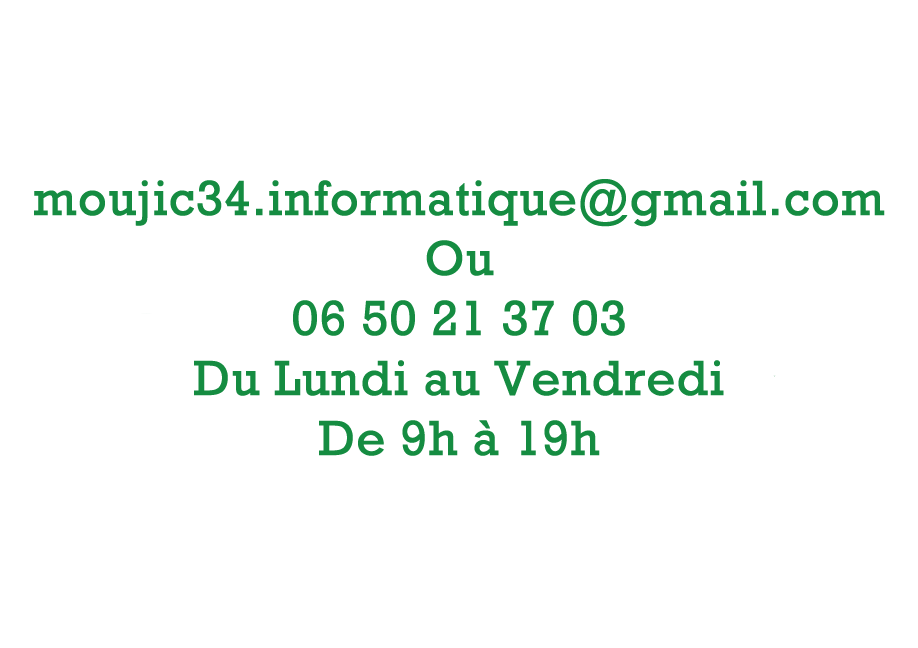 Contact mail tel fw